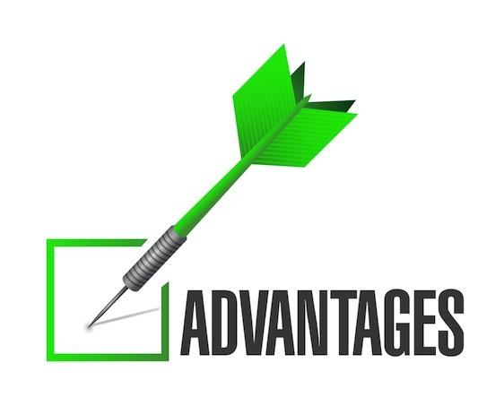 advantages of Pharm.d