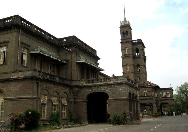 Pune University
